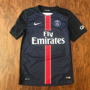 Ibrahimovic PSG Soccer Jersey